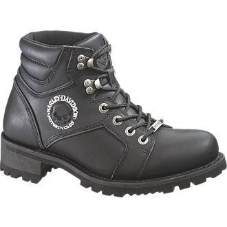 MENS HARLEY DAVIDSON BOOTS COBRA SHOES ALL SIZES