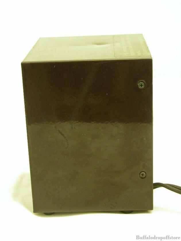 MicroFurnace Disc Furnace Ceramic Space Heater 1500